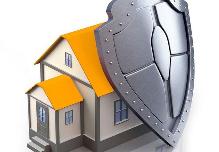 Несколько способов защиты частного дома от пожара