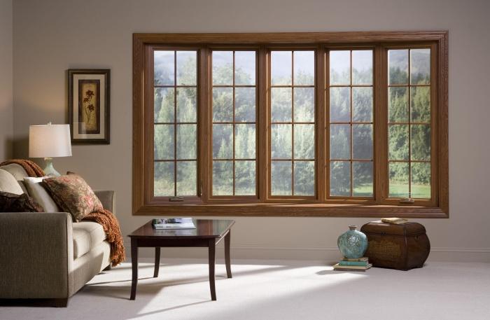 1 Преимущества деревянных окон