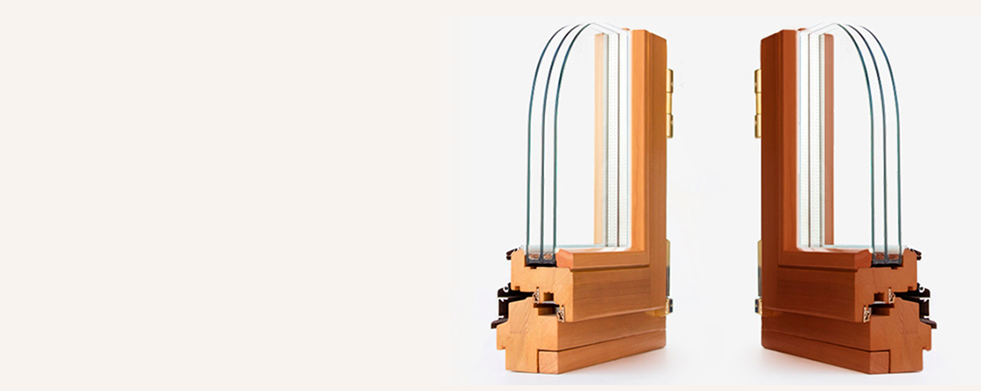 3 Преимущества деревянных окон