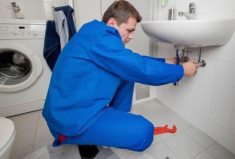11 Замена раковины в ванной комнате. Как самостоятельно выполнить монтаж сантехники