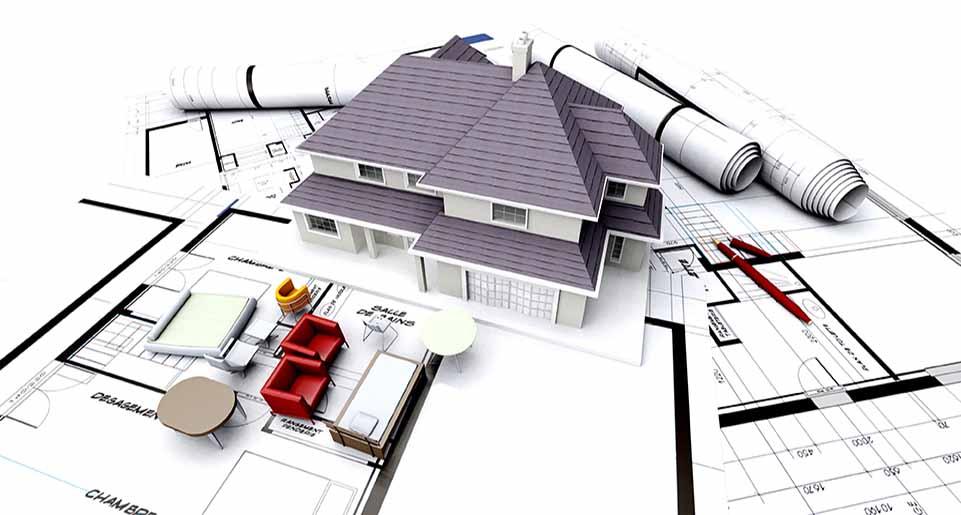 1 Зачем нужен проект дома?