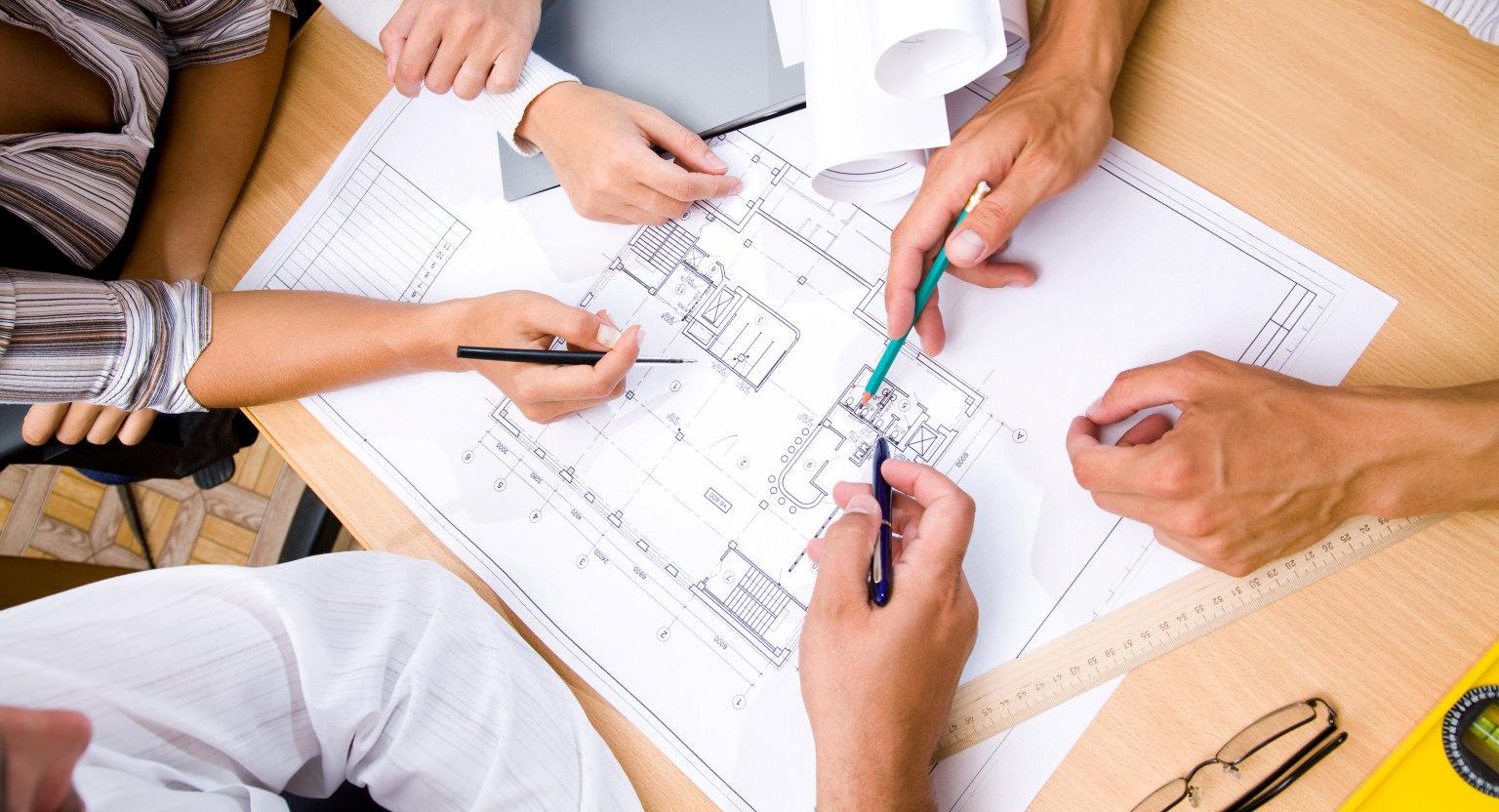 3 Зачем нужен проект дома?