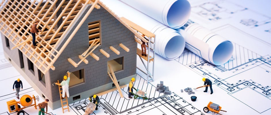 4 Зачем нужен проект дома?