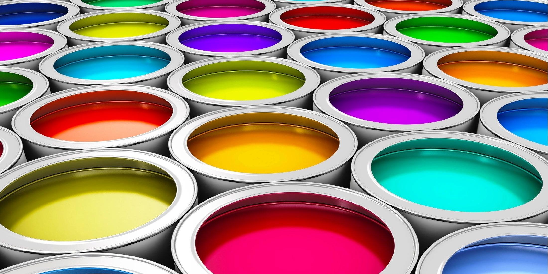 Лаки и краски: краткая характеристика некоторых видов